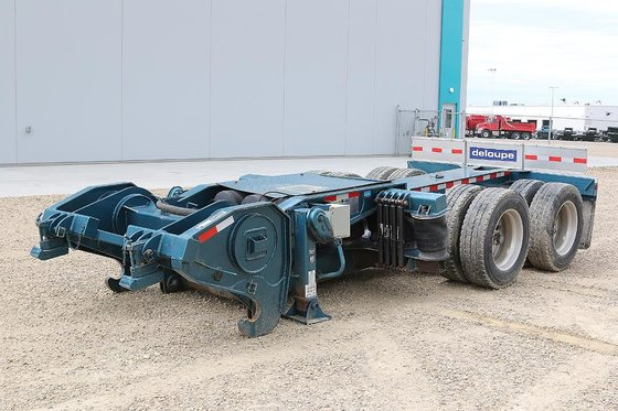 2014 DELOUPE T/A Booster #10494
