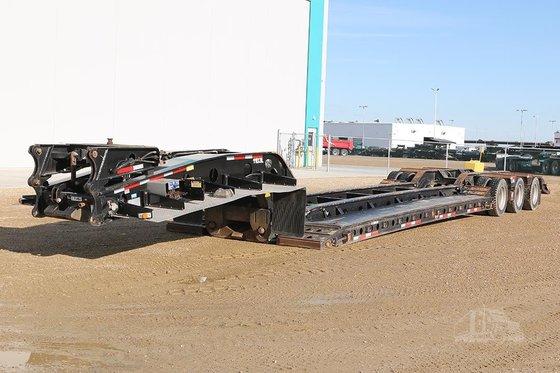 2013 GERRYS KLH307 Tri-Axle DD