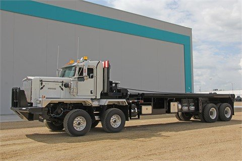 2015 KENWORTH C500 #11867 in