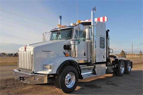 2015 KENWORTH T800 #11794 in