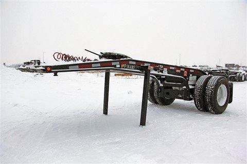 2011 ARNES S/A Jeep #11596