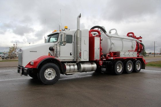 2015 KENWORTH T800 #11759 in