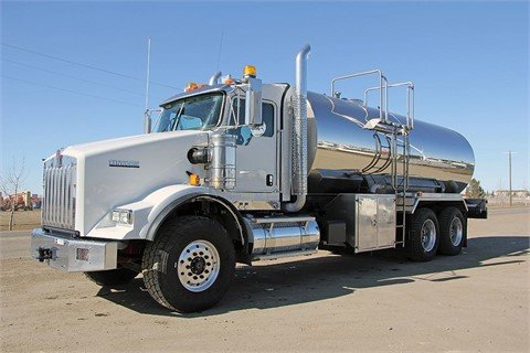 2015 KENWORTH T800 #11812 in