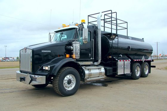 2015 KENWORTH T800 #11805 in
