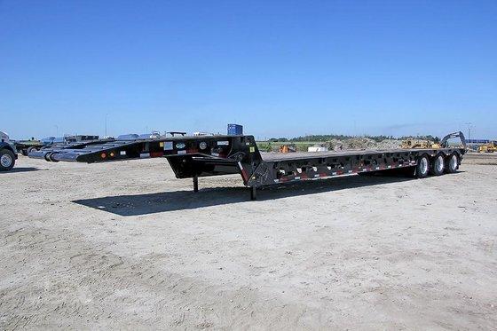 2015 MATRIXX 40 Ton Tri-Axle
