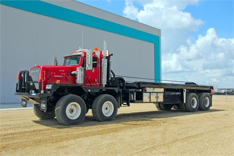 2007 KENWORTH C500 #12274 in