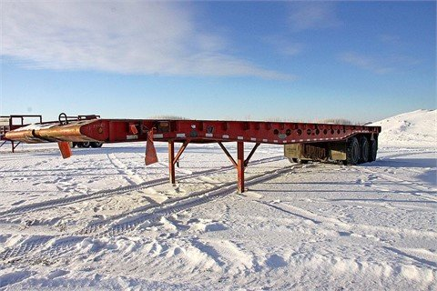 1999 PEERLESS 46' Oilfield Float