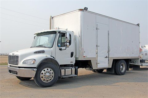 2012 FREIGHTLINER BUSINESS CLASS M2