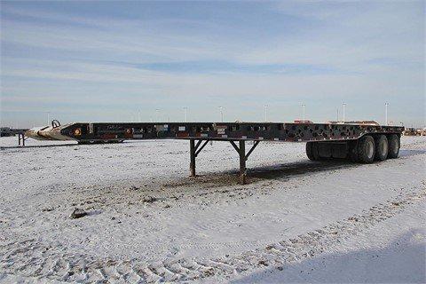 2006 DOEPKER 53' Oilfield Float