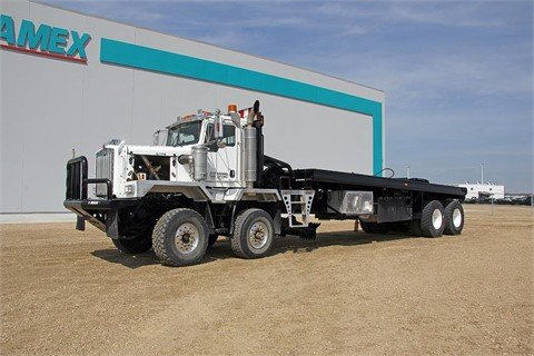 2007 KENWORTH C550 #13003 in
