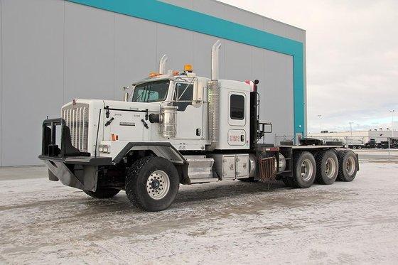2012 KENWORTH C500 #13067 in