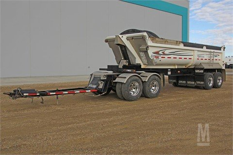 2013 CANCADE 25AR400 25ft Quad/A