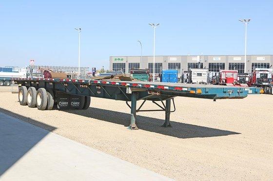 2006 TRANSCRAFT Tri-Axle Highboy #5325