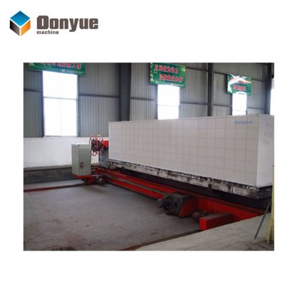Dongyue Fly Ash AAC Block Production Plant