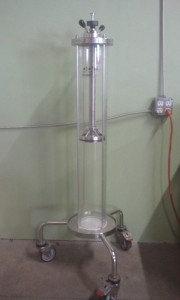 22.6 L BPG 200/950 Bio-Process