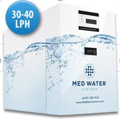 Med Water MW 30 System