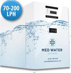 Med Water MW 70 System