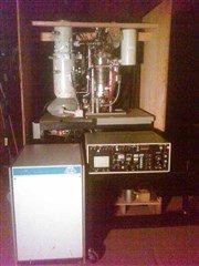 Jeol 100CX TEM Microscope in