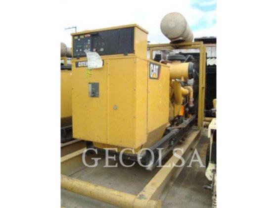 2007 CATERPILLAR C27 PKGG in