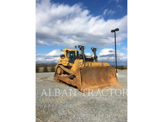 2004 CATERPILLAR D10R in Maryland,