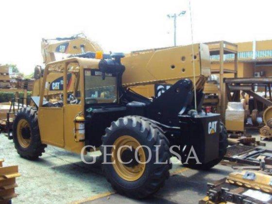 2008 CATERPILLAR TL943 in Barranquilla,