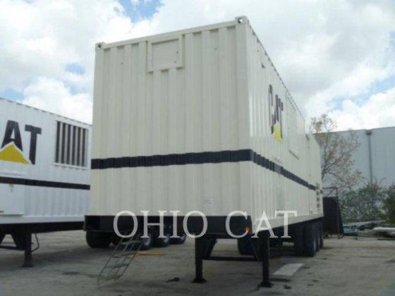 2011 CATERPILLAR XQ2000 in Cleveland,