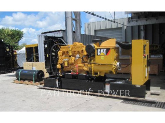 2012 CATERPILLAR 3406C in Miami,