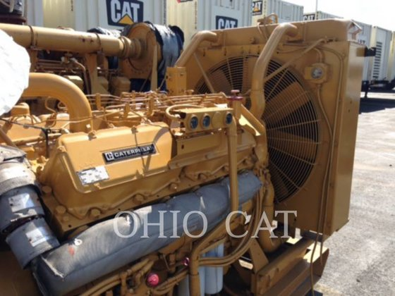 1989 CATERPILLAR 3412 in Miami,