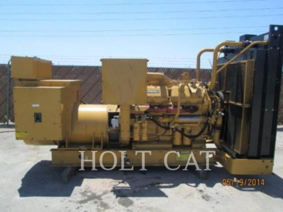 1990 CATERPILLAR 3412 in Texas,