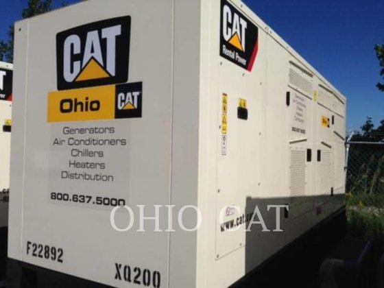 2013 CATERPILLAR XQ200 in Cleveland,