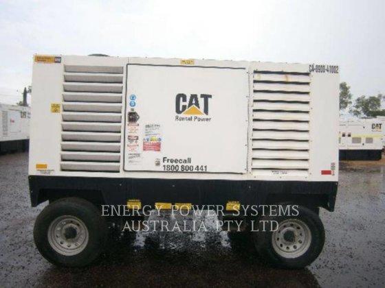 2008 SULLAIR 900HA-DWQ-CAT in Darwin,