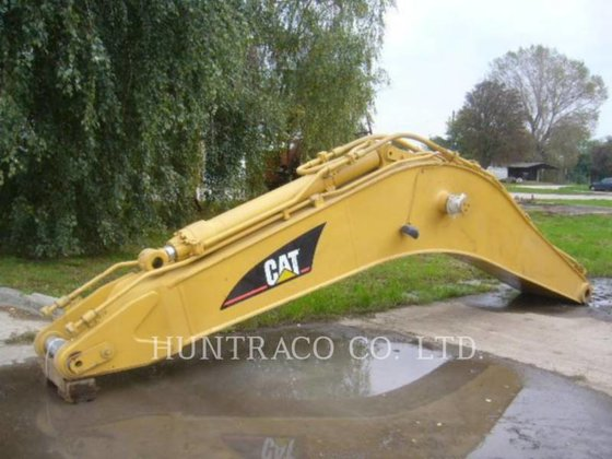 2002 CATERPILLAR CAT 330CLME BOOM+STICK