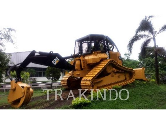 2011 CATERPILLAR 527 (GRAPPLE) in