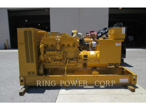 1995 CATERPILLAR 300 KW in