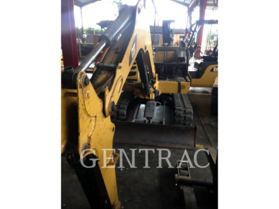 2012 CATERPILLAR 302.5C in Guatemala