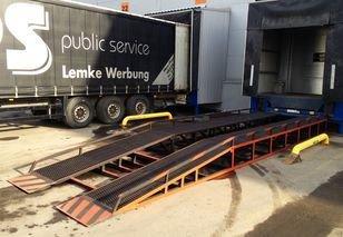 2016 MLC AP mobile yard