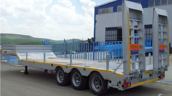2016 GURLESENYIL low loader low
