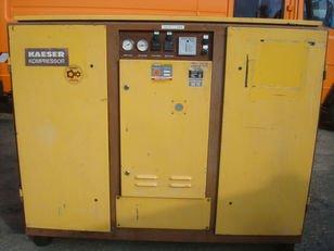 1989 KAESER GS 75 compressor