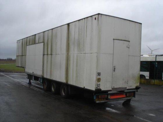 1993 DIV FRANCE closed box