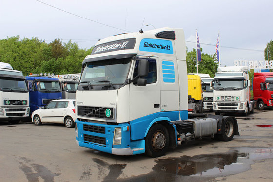 2002 VOLVO FH 12 420