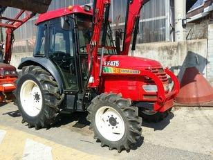 2005 KUKJE EF475 wheel tractor