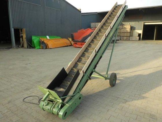 Förderband 4,5x 0,35 conveyor in