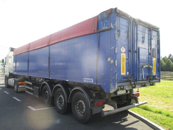 2005 PANAV NS 1 39