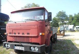 1991 STAR 1142 truck lorry