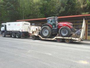 2008 WIRTGEN Streumaster SW16MC recycler