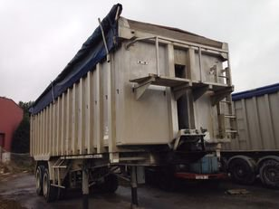 1983 BENALU TP tipper semi-trailer