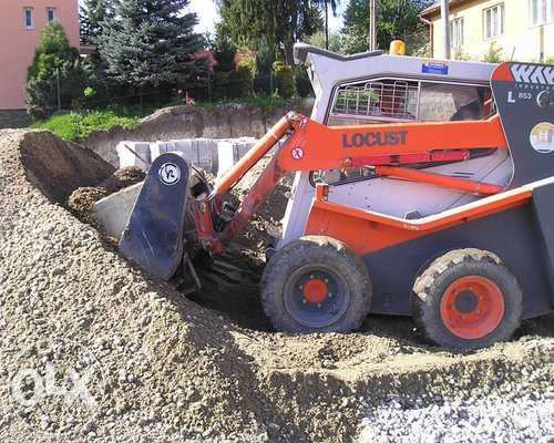 2015 Betonosmesitel KOVACO concrete mixer