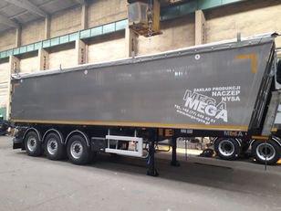 2016 MEGA MNL 55m3 KD
