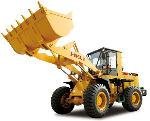 2015 CHL HL933-II wheel loader