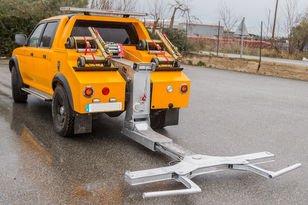 ΨΑΛΙΔΙ ΓΙΑ4Χ4 tow truck in